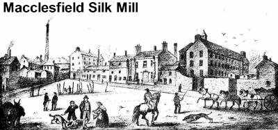 Macclesfield Silk Mill