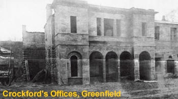 Crockford's Offices at Greenfield