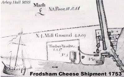 Frodsham Port