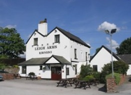 The Leight Arms