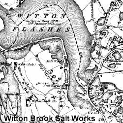 Witton Brook Salt Works