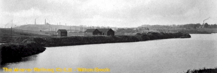 Witton Brook Works